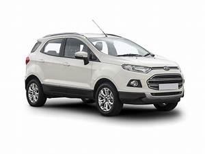 Ford Ecosport Titanium : ford ecosport 1 5 tdci titanium 5dr x pack diesel hatchback deals ~ Medecine-chirurgie-esthetiques.com Avis de Voitures