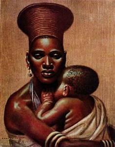 Art on Pinterest | Black Art, African American Art and ...