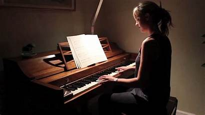 Piano Cinemagraph Playing Pianos Expensive Myself Alux