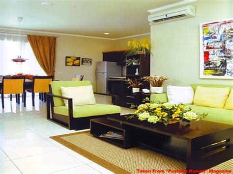 simple living room ideas philippines house designs living room design ideas