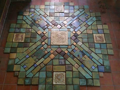 pasadena craftsman tile design   arts crafts house arts crafts homes