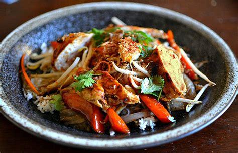 plats cuisines poulet à la citronnelle vietnamien traditionnel la