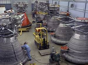 Apollo-Era Rocket Engines Pulled From The Bottom Of The ...