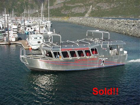 Used Outboard Motors For Sale Anchorage Alaska by Aluminum Welded Boats And Motors For Sale In Juneau Alaska