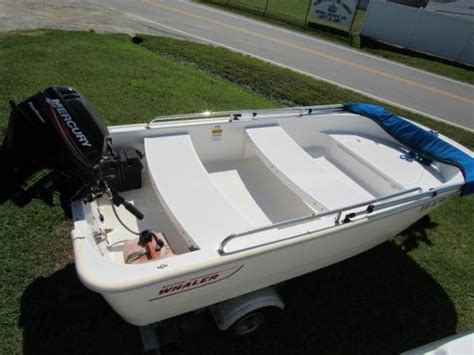 Boston Whaler Inflatable Boats Sale by Boston Whaler 110 Tender Boats For Sale