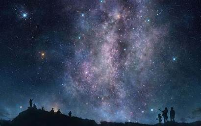 Night Sky Wallpapers Lovely Wallpapersimages