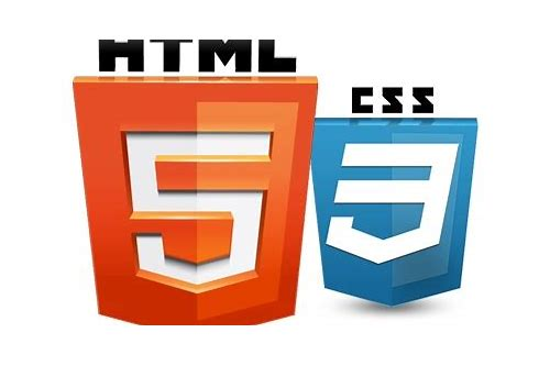html css icons download