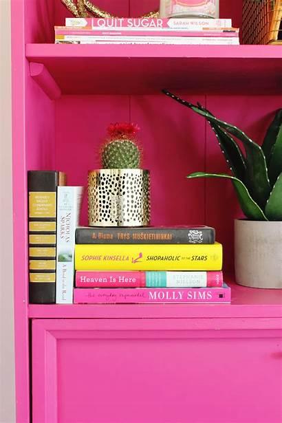 Bookshelf Decor Tips Classyclutter Diy Classy Styling