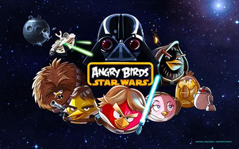 angry birds star wars game  pc full version