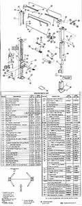 Rotary Spo7 Parts Diagram