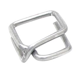 metal buckles  plastic strapping  cwca cwc