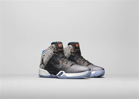 Jordan Brand Pays Tribute To Russell Westbrooks Milestone