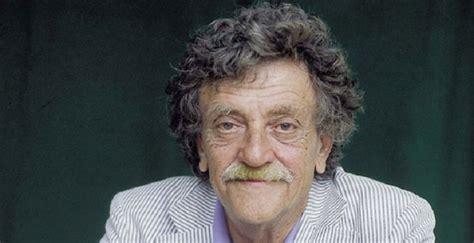 kurt vonnegut biography childhood life achievements