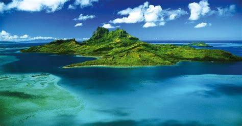 Travel Trip Journey Bora Bora French Polynesia
