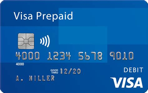 It's linked to your checking account and withdraws money directly. Small Business | Secured, Prepaid Credit Cards & More | Visa
