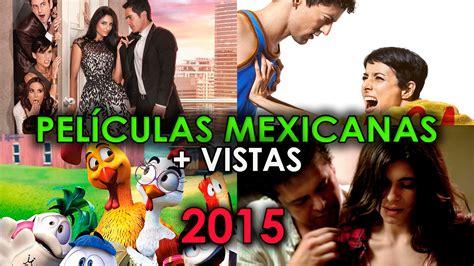 peliculas mexicanas 2015 baixar gratis