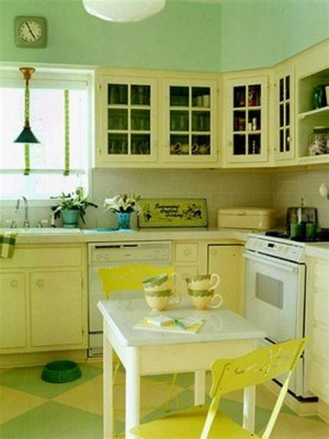 Kitchen Cabinet Yellow by Best Decorating For Yellow Kitchen Cabinets Design
