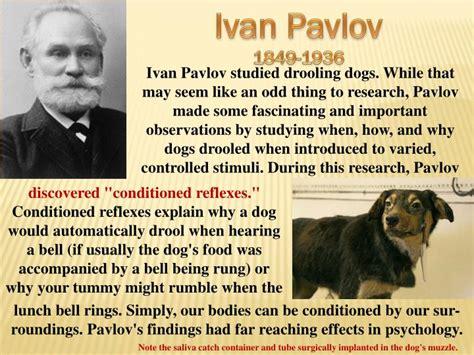 ivan pavlov   powerpoint  id