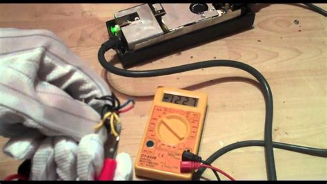 how to hotwire xbox 360 power supply all version s youtube