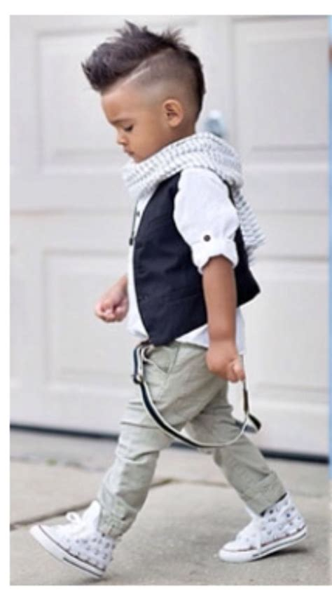 boys style adorable little people fashion boys no way haircut and everything prettyperfectkids