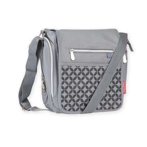 Fisher Price Cooler Diaper Bag   Geometric
