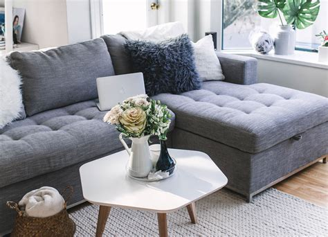Sofa Bed Small Space by Sofa Bed For Small Spaces How To Host Your Friends In