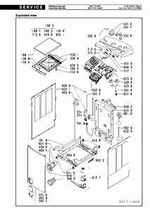 Whirlpool Awt5109 Service Manual Download  Schematics