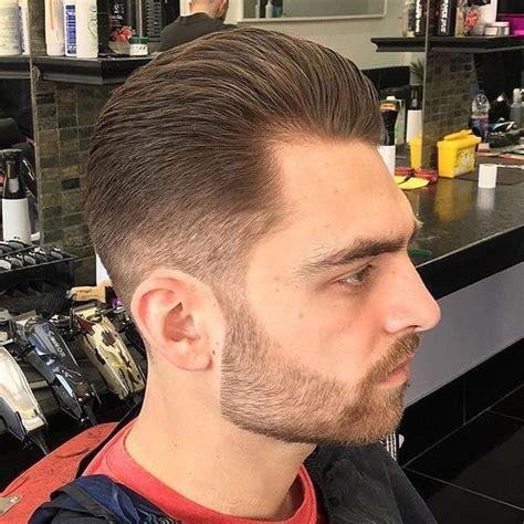 receding hairline haircuts hairstyles  men