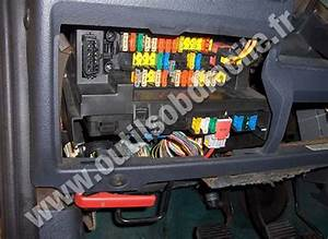 Fuse Box In Citroen Dispatch