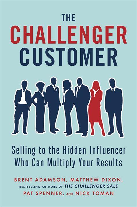 The Challenger Customer Book Interview Heidi Cohen