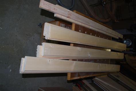 comment fabriquer des volets en bois sedgu
