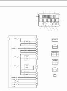 Daihatsu Terios 1997 Wiring Diagram