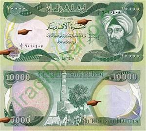 Is there any truth to the Iraqi dinar rumors?