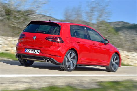 golf 7 gti facelift tuning vw golf 7 facelift autobild de