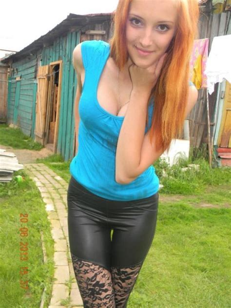Russian Girls Have A Special Kind Of Hotness 40 Pics