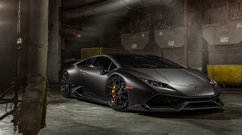 Lamborghini Huracan Hd Picture by Lamborghini Huracan Wallpapers 71 Images