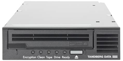 LTO-6 HH Half-Height Tape Drive | Tandberg Data