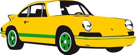 Car Cartoon Png