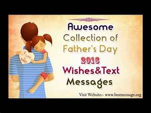 Father's Day Messages, Happy Father's Day 2016 Wishes ...
