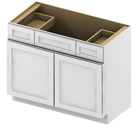 42 inch kitchen sink base cabinet 17 best images about building bathroom ideas on 8989