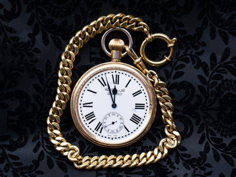File:Clock, pocket watch (3).jpg