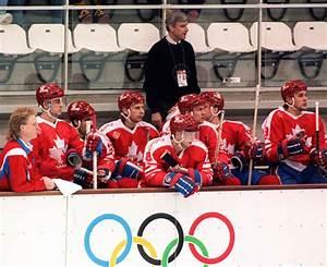 Olympic Reunion: Canada's 1992 Silver Medal Hockey Team ...