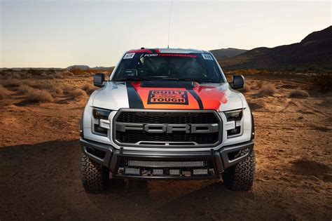 truck ford 2017 2017 ford f 150 raptor off road race ready