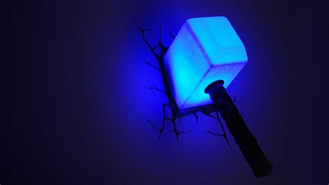Kids wall lighting democraciaejustica 3d superhero wall light the best night lights for your mozeypictures Gallery