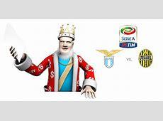 Lazio vs Verona Odds 11022016