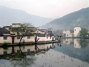 OK, Deal! Club 3-Day Yellow Mountain& Hongcun Village Tour ...
