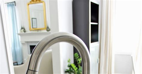 AM Dolce Vita: How To Choose A Kitchen Faucet (Design
