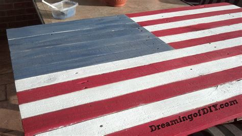 template for pallet flag pallet flag and labor day dreamingofdiy