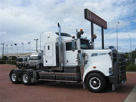kenworth t906 kenworth t908 tractor units price 67 434 year of
