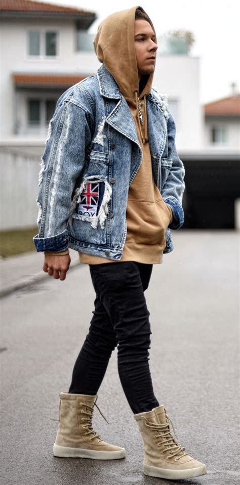 Image result for yeezy crepe boot | Winter fashion | Pinterest | Yeezy crepe boot